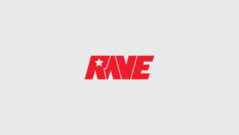 RAVE featured image