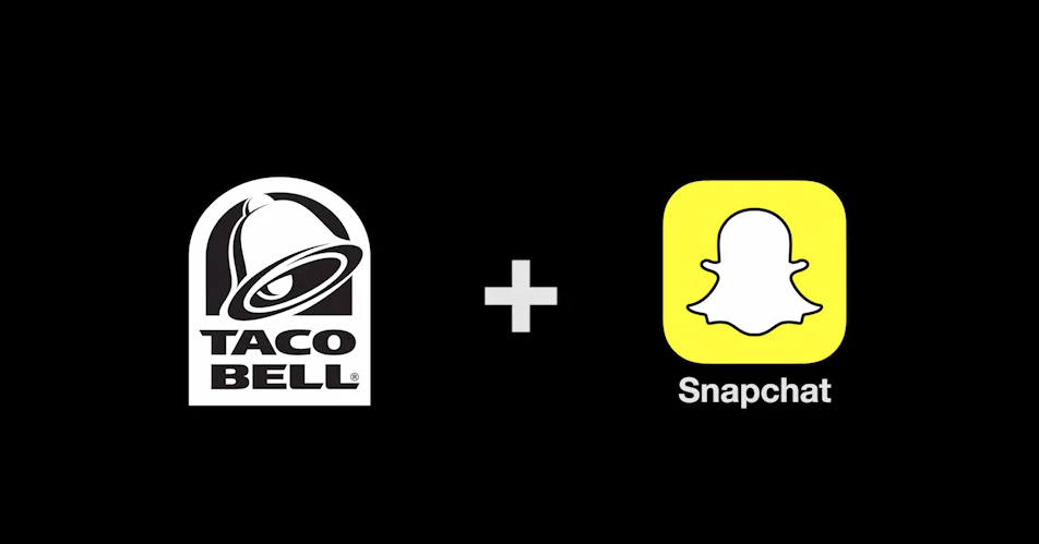Taco Bell Snapchat Film