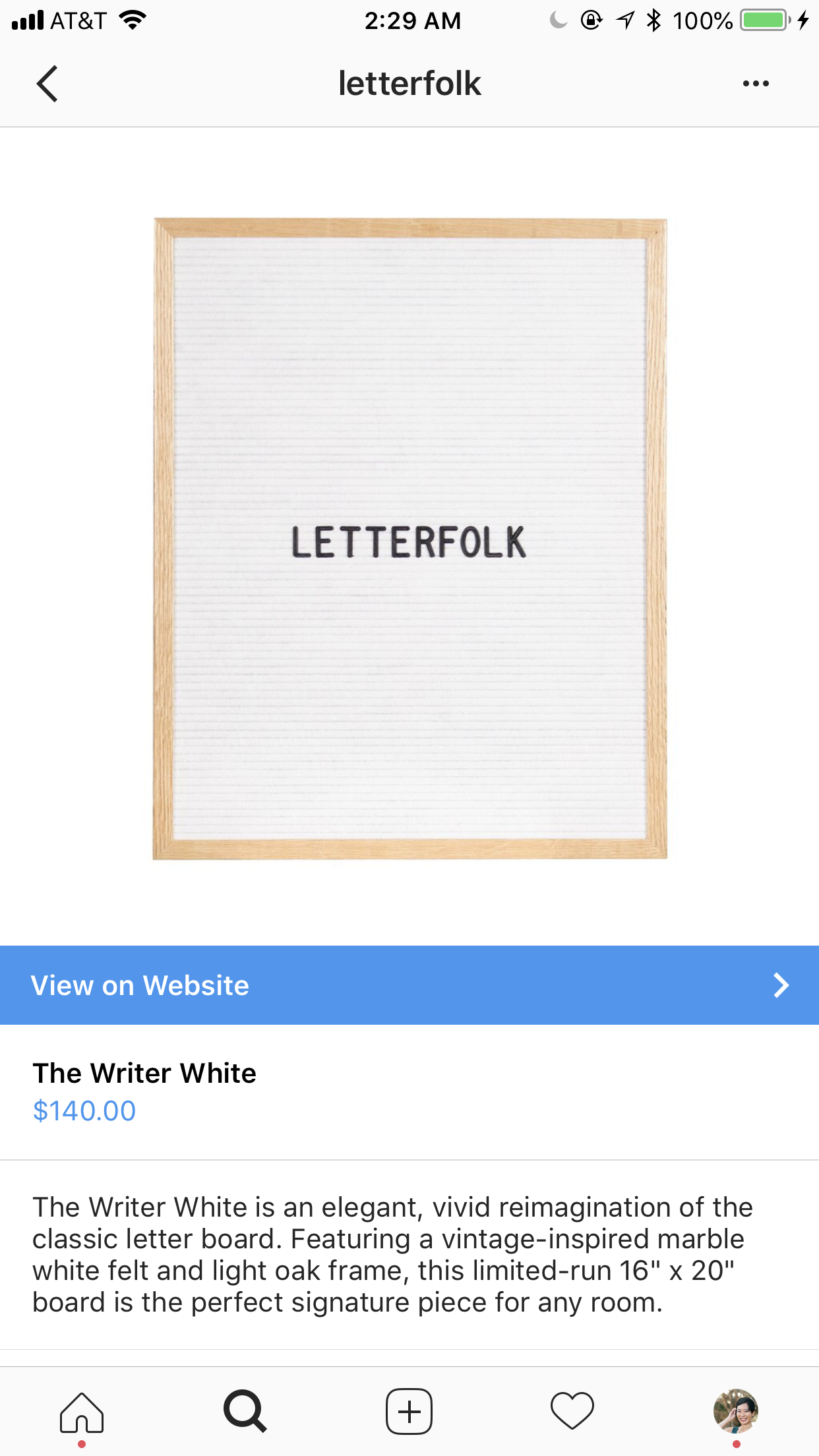 letterfolk product