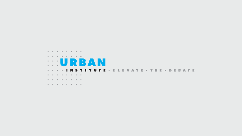 Urban Institute featured image