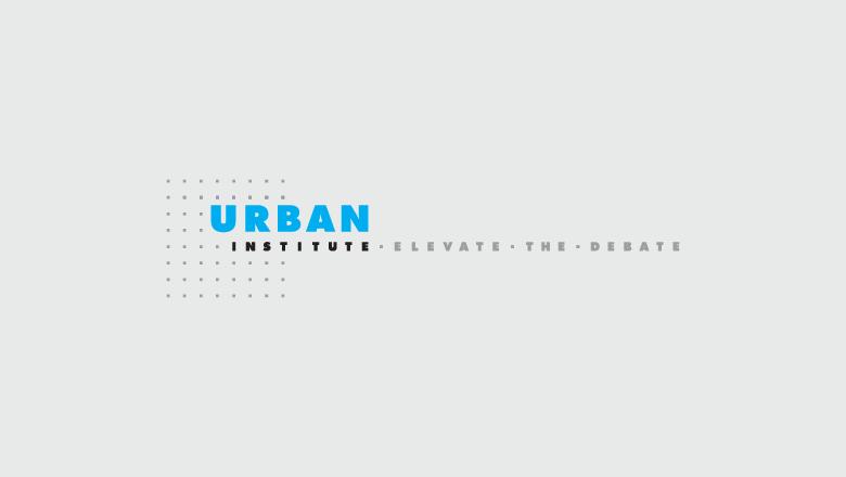 Urban Institute featured image