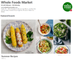 Whole Foods Profile