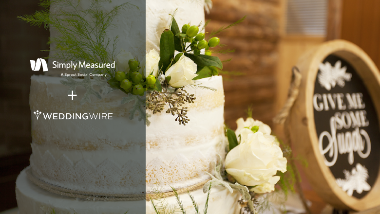 WeddingWire + Simply Measured