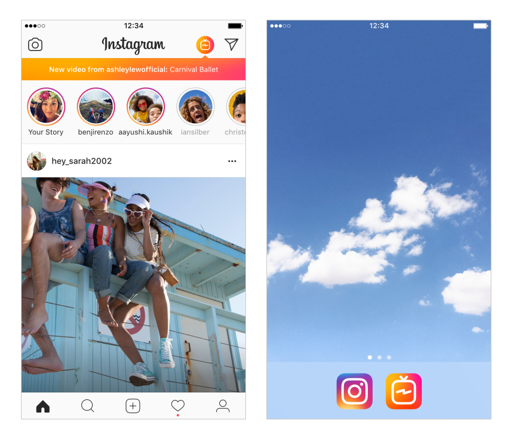 The Complete List of Instagram Features for Marketing