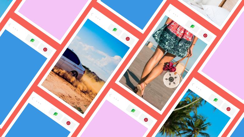 Planeje, publique e estime com precisão—O Pinterest chegou ao Sprout!