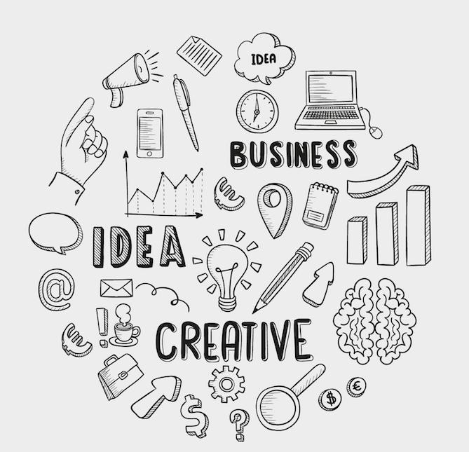 idea graphic