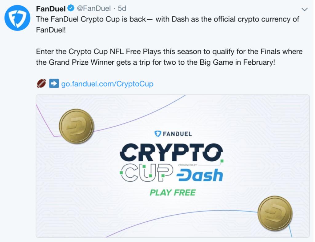 fanduel crypto