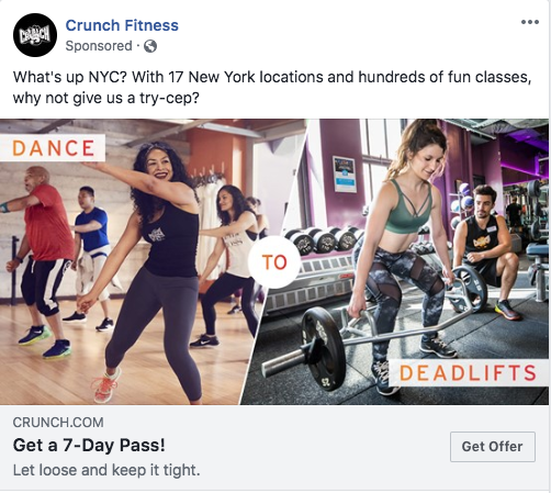 5 Fitness Brands Winning Social Media | Sprout Social