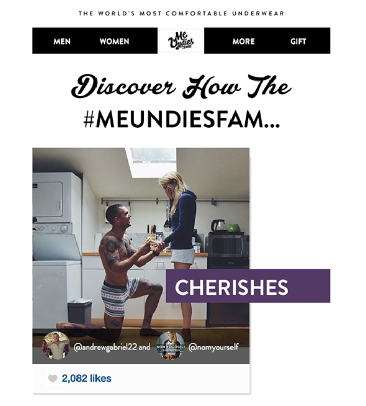 Promoting your Instagram via email is a prime way to attract new followers