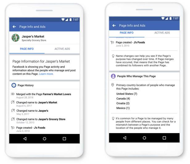 facebook cuentas comprometidas