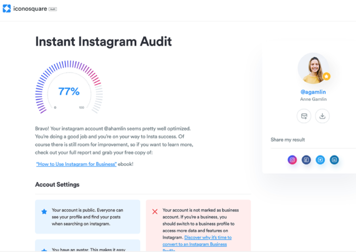 9 Instagram Analytics Tools To Master Performance Sprout Social