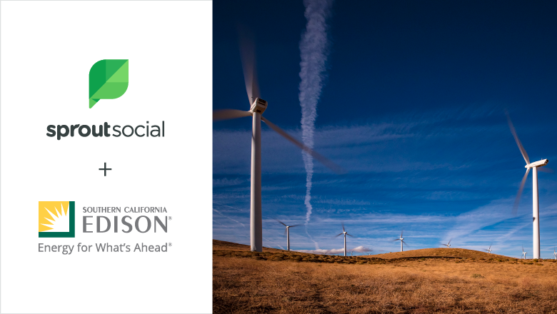 Southern California Edison blog header