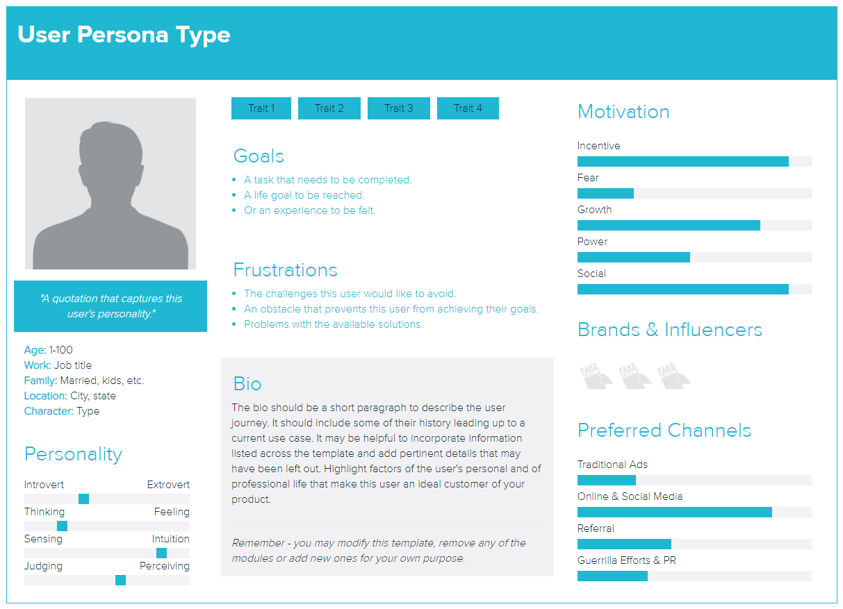 Social listening is invaluable for improving your customer personas