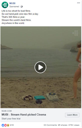 5 Best Practices to Amplify Your Facebook Video Ads | Sprout Social