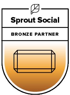 BADGE - Agency Partner Program - Bronze