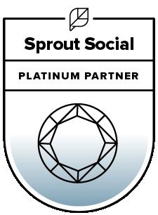 BADGE - Agency Partner Program - Platinum