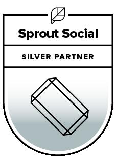 BADGE - Agency Partner Program - SIlver