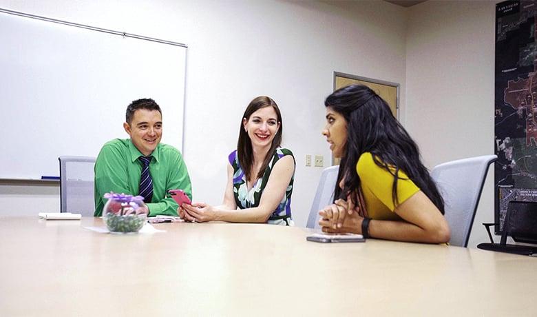 las vegas social team