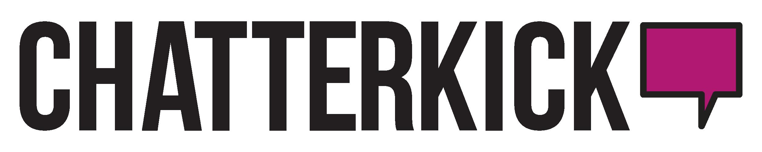 CHATTERKICK HORIZONTAL 2019 BLACKPINK