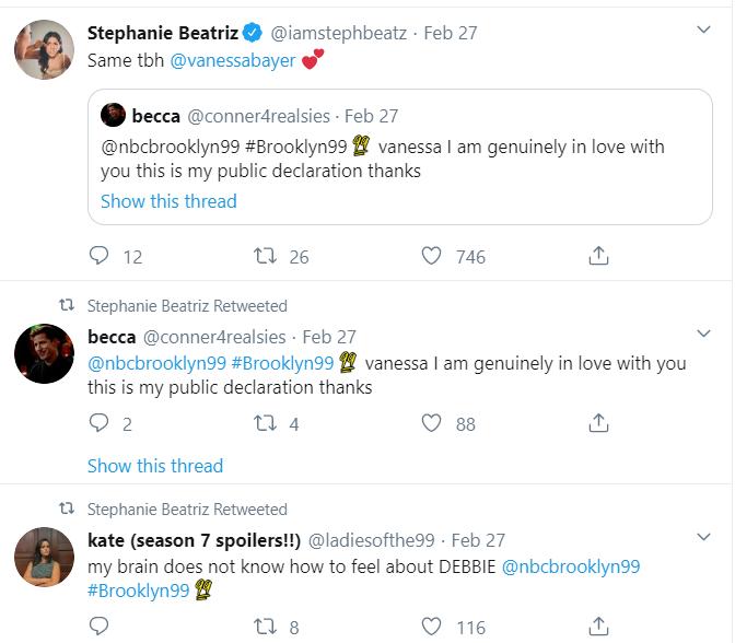 celebrity social media retweet