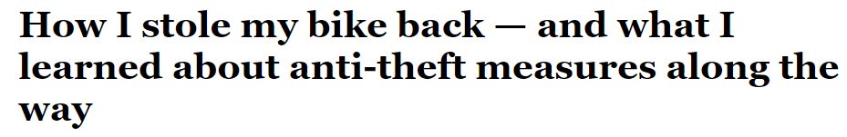 """I"" headline writing example from Salon"