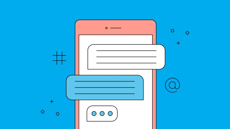 How to DM on Twitter as part of your social media marketing strategy