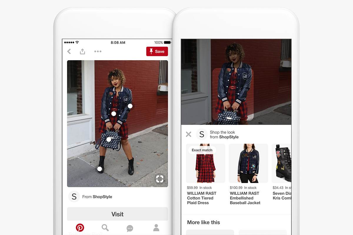 How to Sell on Pinterest A Step by Step Guide for Brands   Sprout ...