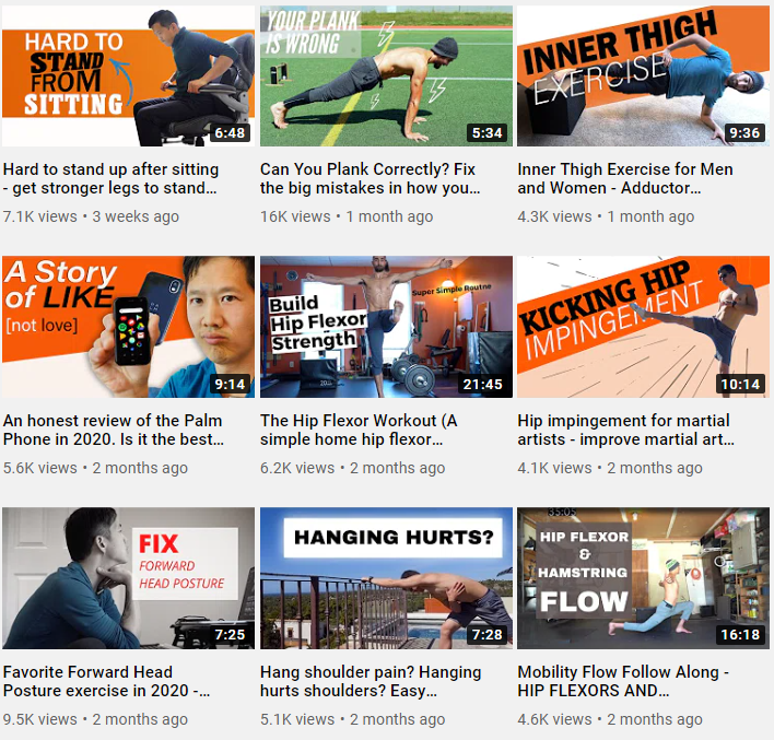 Clear, actionable thumbnails improve YouTube SEO by encouraging viewers to click