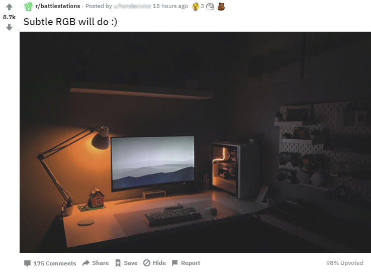 /r/battlestations reddit example