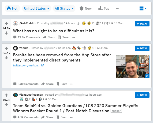 How Marketing On Reddit Works And How To Do It Right Sprout Social Submitted 3 years ago by punchyyy. how marketing on reddit works and how