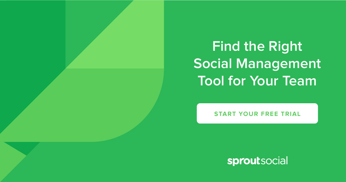 Sprout Social Pricing - How Much Does Sprout Social Cost?