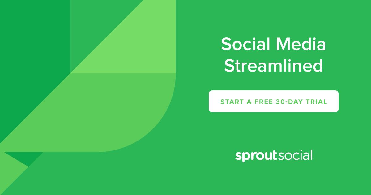 Social Media Listening | Sprout Social